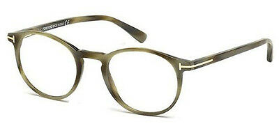 Tom Ford Optical Authentic Designer Men's Eyeglasses Made In Italy FT5294 064