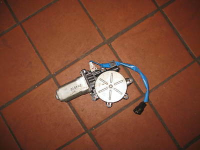 Subaru forester  03-06 X or XT  Drivers Side Electric Window Motor