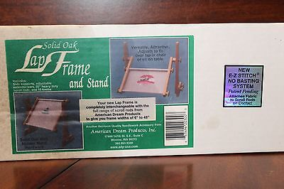 Lap Frame And Stand American Dream NIB