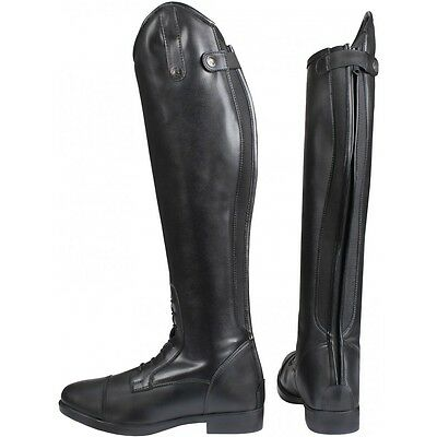 Horka Riding Boot Arlene Adult For Xxw Calf Black Extra Extra Wide