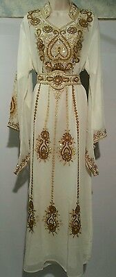 New model dubai  farashas.khaliji farasha.dress.kaftan. sept 2016 .reduced