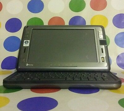Htc Shift X9500 With Charger Factory Default Restored - Offers Welcome