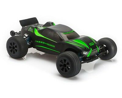 LRP 120512 Twister 2 Extreme 100 Brushless 2.4GHZ RTR - 1/10 2WD Truggy 100km/h