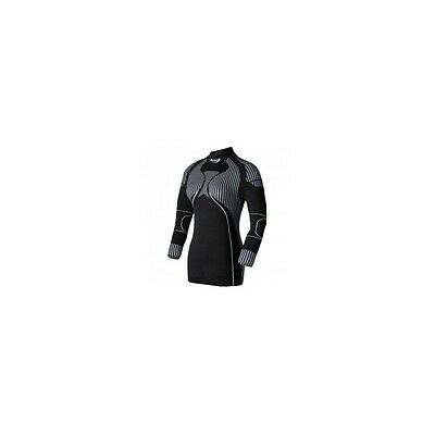 Camiseta Interior M/L Bbb Thermolayer Mujer Buw-16 T-M/L Negra