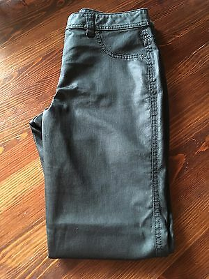 Ladies Black M & Co Jeans Size 10 Petite
