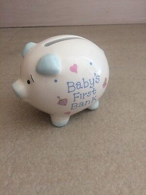 Baby's First Bank