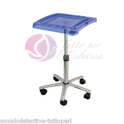 Cart Professional For Dyes With Timer For Hairdresser Hair Stylist