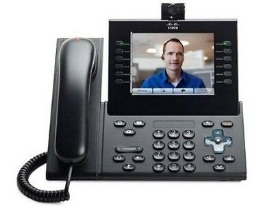 Cisco 9951 IP video phone - refurbished