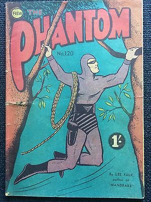 Frew Phantom Issue 120