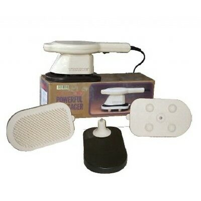 G-5 Vibramatic Digital Massager For Physical Therapy Hand Machine, BW-948.