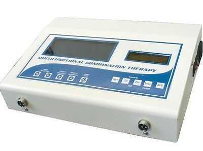 4 In 1 Combination Therapy Machine IFT 70+Tens 30+MS 25+US 25 Progs., RSMS-850