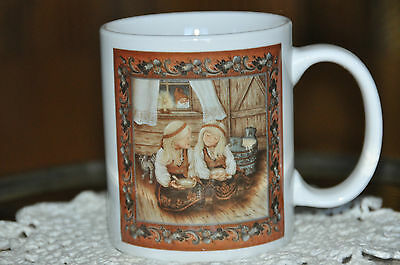 Sweet sisters, sweet friends - coffee cup Berqquist Imports  - Lovely