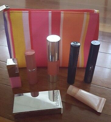 clinique gift pack