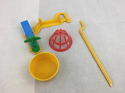 Mouse Trap Board Game - 2005 - Replacement - Spare Parts -  Mousetrap