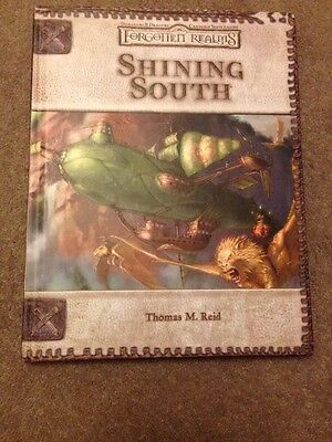 Dungeons And Dragons Forgotten Realms Shining South