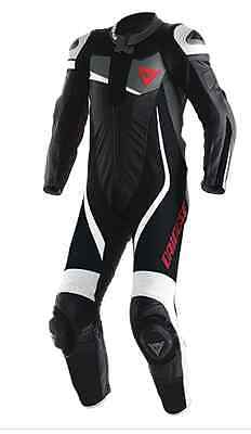 Dainese Veloster 1Piece Professional Leather Race Suit RRP £749.99