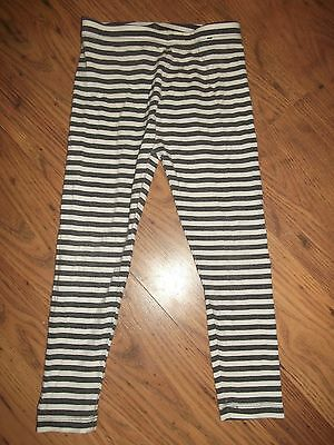 George Striped Leggings Age 5-6 Years