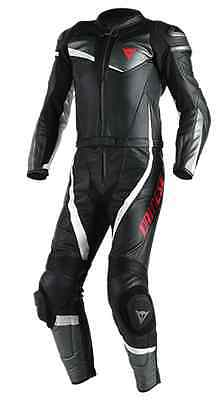 Dainese Veloster 2 Piece  Leather  Suit RRP £749.99
