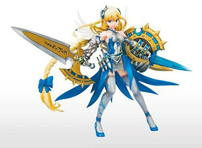 Valkyrie Claire Pugyutto Chibi Figure Collection Puzzle /& Dragons Vol.9 Anime