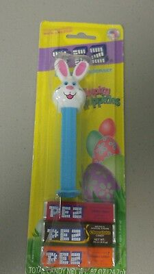 Pez Candy Dispenser Easter Bunny Hippity Hoppities New Sealed