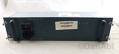 Cisco PWR-2700-AC/4 Power Supply Incl Vat & Delivery