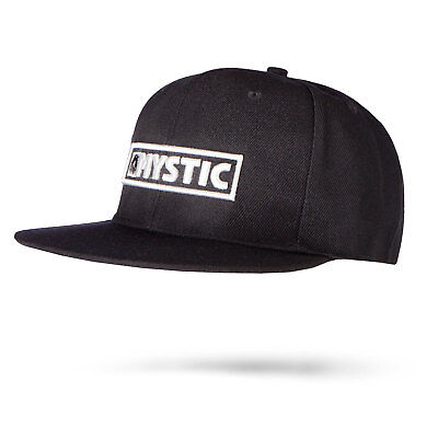 Mystic Kitesurfing Cap 2016 - Local - Black