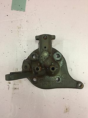 International Harvester Mogul 1 HP Antique Hit And Miss Gas Engine Head