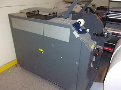 Refurbished Lasermax LX 555 Rewinder for Sale by ZAR Corp
