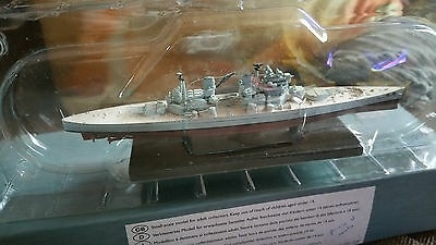 DeAgostini Atlas Editions - Legendary Warships Of WWII - HMS Prince Of Wales