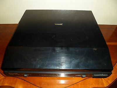 Pioneer PL-Z82 USB Turntable For Spares or Repair