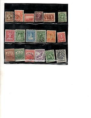 Newfoundland Used Stamps ( Series 1346)
