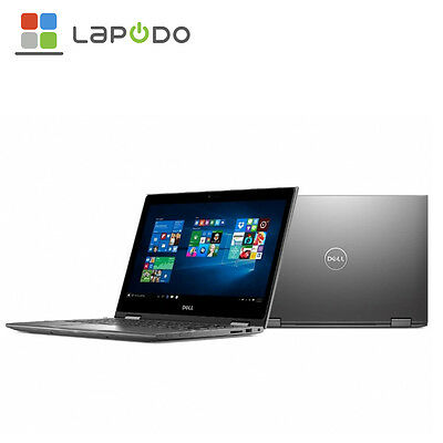 Dell Inspiron 13 Laptop  5368 2in1  i5 6200U 1080P FHD Touch 8GB 256GB SSD  Win