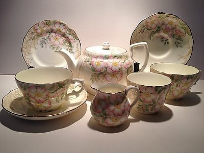 Hammersley Tea For Two  - 1920S/30S