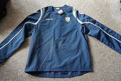 Rugby League Training top Wakefield Trinity Wildcats (S) Training Macron