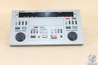 Sony RM-440 : Automatic Editing Control Unit (no.1)