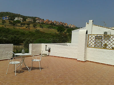 2 Bed,spanish Costa Del Sol,near Beach Shops,no Car Needed,fab Views In Spain