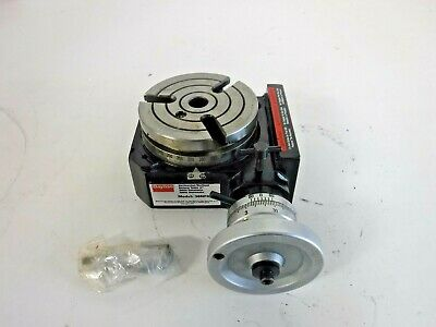 NEW Rotary Table, 5-7/8 in. L (T)