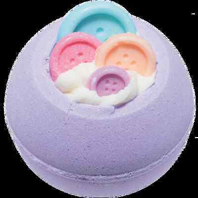Bomb-jamin Button Bath Blaster 160g (Pick And Mix Any Six £14.99 FREE POST)