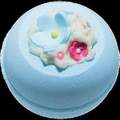 Cotton Flower Bath Blaster 160g (Pick And Mix Any Six £14.99 FREE POST)