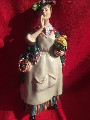 Royal Doulton Figurines Odds And Ends Hn1844 Excellent