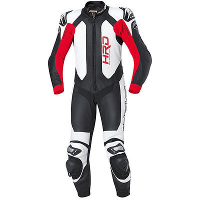 HELD HRD Motorbike Leather Suit Racing Motorcycle Custom Made Any Colour