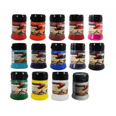Daler Rowney Artist Water Soluble Block Printing Colour 250ml