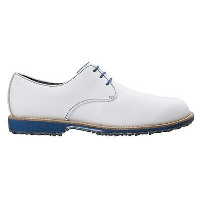 Footjoy City/ Professional Mens Golf Shoe waterproof 57012 Icon styling