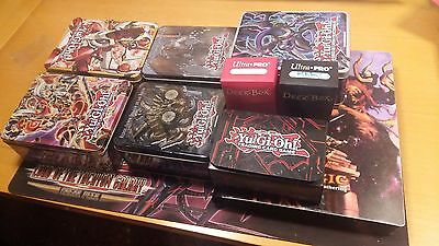 YuGiOh Foreign Collection | Masked Hero Deck, Shaddoll...