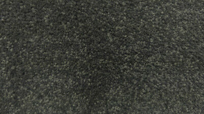 New Godfrey Hirst / Hycraft Carpets Manor House Charcoal Nylon Carpet PLM