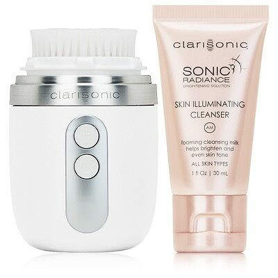 clarisonic mia fit NEW IN box women's sonic CLEANSING system