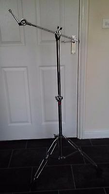 Dixon Cymbal Stand with Pearl Boom Arm & Bracket