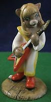 Cats Band Beswick Glam Guitar CC10 15 made in England *boxed*