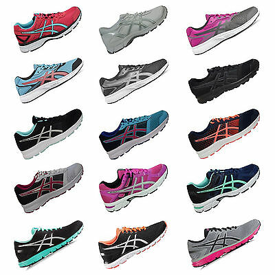 ASICS Womens Sport Running Training Walking Shoes US Size