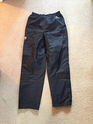 Karimor  Waterproof Trousers - Children's 11-12